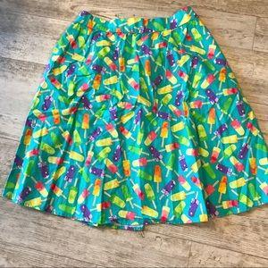 Fun Popsicle Skirt
